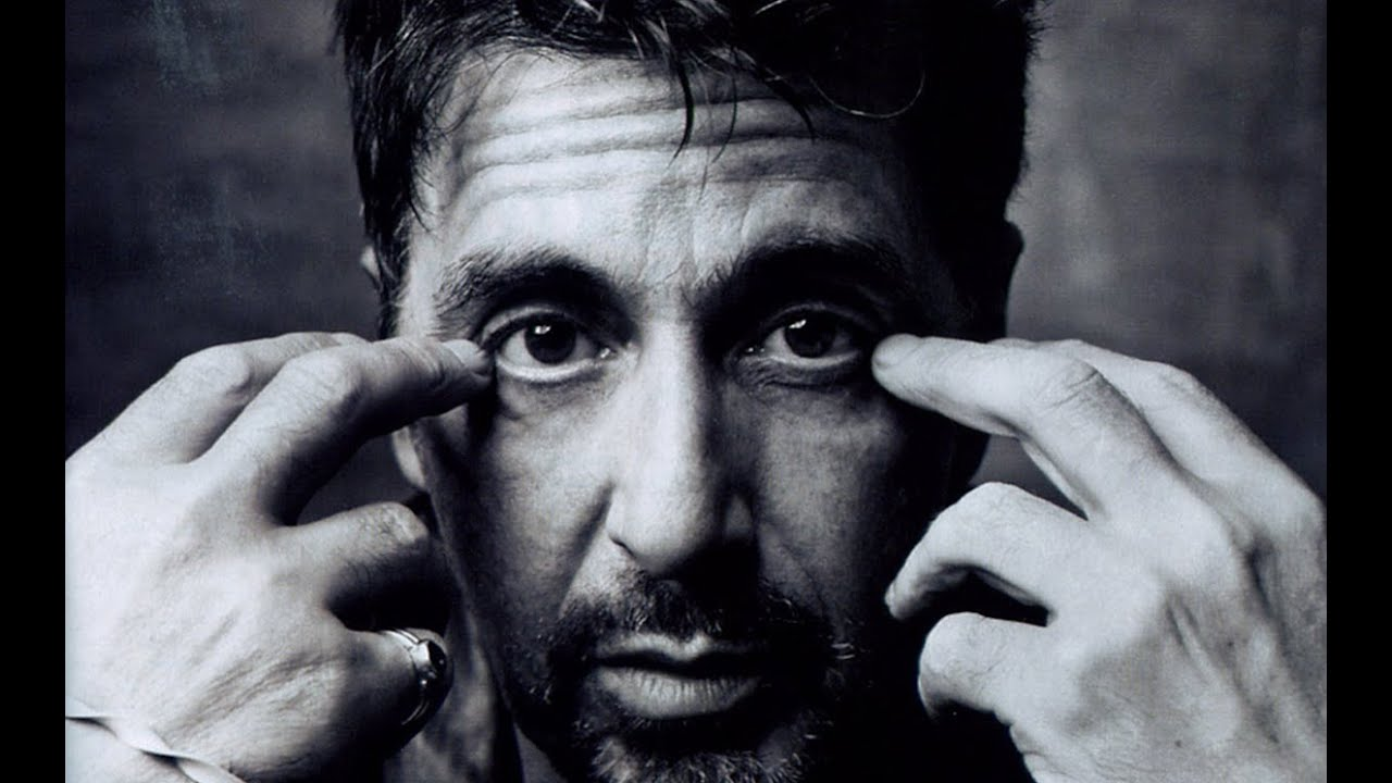 "Download Al Pacino Speech ""TEAMWORK"" - Motivation  Video (HD)"