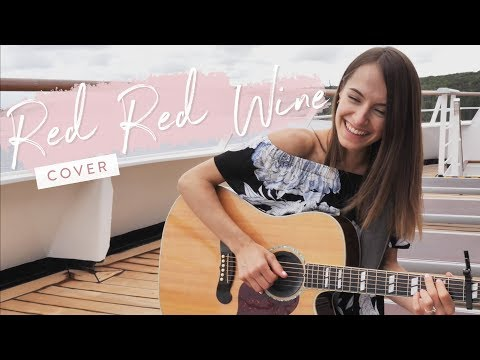 Red Red Wine - UB40 (covered By Bailey Pelkman)