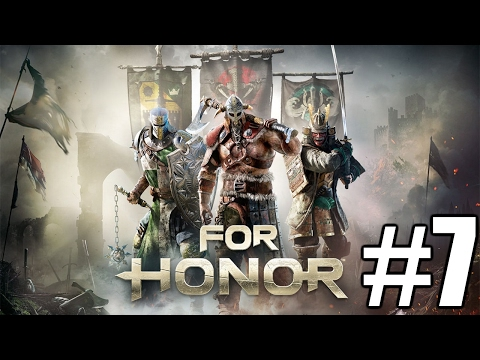 The FGN Crew Plays: For Honor OPEN Beta #7 - Don't Be that Guy (PC)