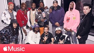 Beast Coast: Remembering Nipsey Hussle and Music Plans | Beats 1 | Apple Music