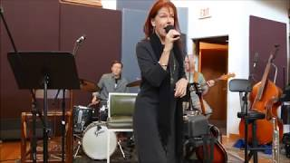 Johnny Knapp 90th Birthday Celebration - Gwen Hughes @ 800 East, Atlanta - Sun Oct/21/2018