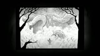 Lovecraft's Pupil--Teaser Trailer