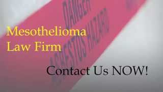 Malignant Mesothelioma Treatment - Mesothelioma Law Firm - Malignant Mesothelioma Survival Rate