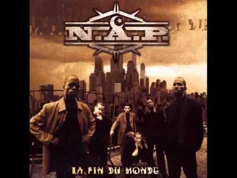 N.A.P. - Au Revoir A Jamais (1998)