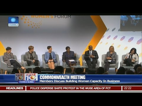 Commonwealth Meeting: Heads Of Govt Discuss Problems Affecting Members