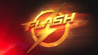 """The Flash"" Intro Theme (Season 1)"