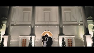 Canon and Patrick | The Palace at Somerset Park