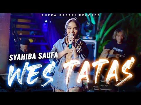 Syahiba Saufa - Wes Tatas