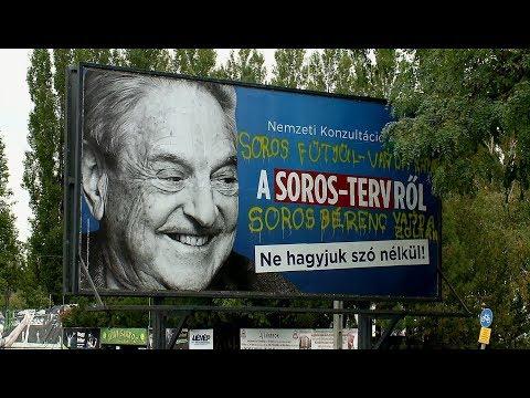 Lemázolt, lefestett politikai plakátok: Kik, és miért csinálják?