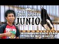 Suara Burung Aksi Kacer Junio Juara Nasional Miliknya Suriadi Iyad Duri Bc Riau Di Kota Padang  Mp3 - Mp4 Download