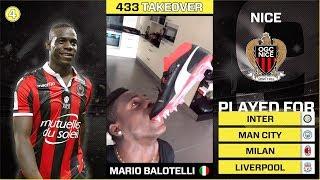 433 TAKEOVER: BALOTELLI
