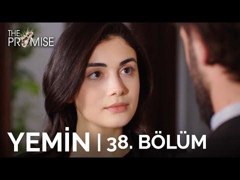 Yemin 38. Bölüm | The Promise Season 1 Episode 38