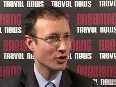 Expedia Corporate Travel expands in Europe @ BTS 2008