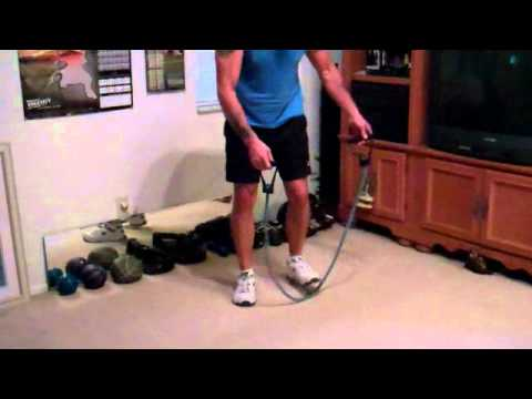 How To Properly Use Resistance Bands