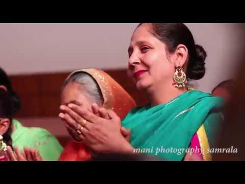 La Jatta Khich Selfie Jatti Nachugi teri Bah fadke (jaggo highlights) by mani photography samrala
