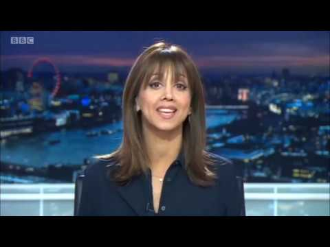 BBC Regional News Titles & Stings All 15 English regions