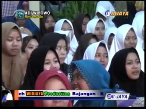 Pengajian Lucu Kh Fauzi Arkan Bersama Hadroh Gandrung Nabi