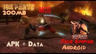 Download Jade Empire Mod Android   Gameplay