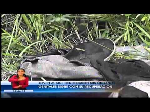 La Noticia en la Comunidad Quito Programa Completo Miércoles 19 de Agosto 2015