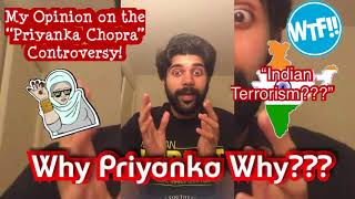 Why Priyanka Why? - The Quantico Controversy