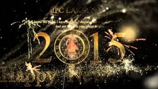 NEW YEAR COUNTDOWN CLOCK 2016