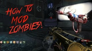 How to get a mod menu for call of duty no jtag or rgh video