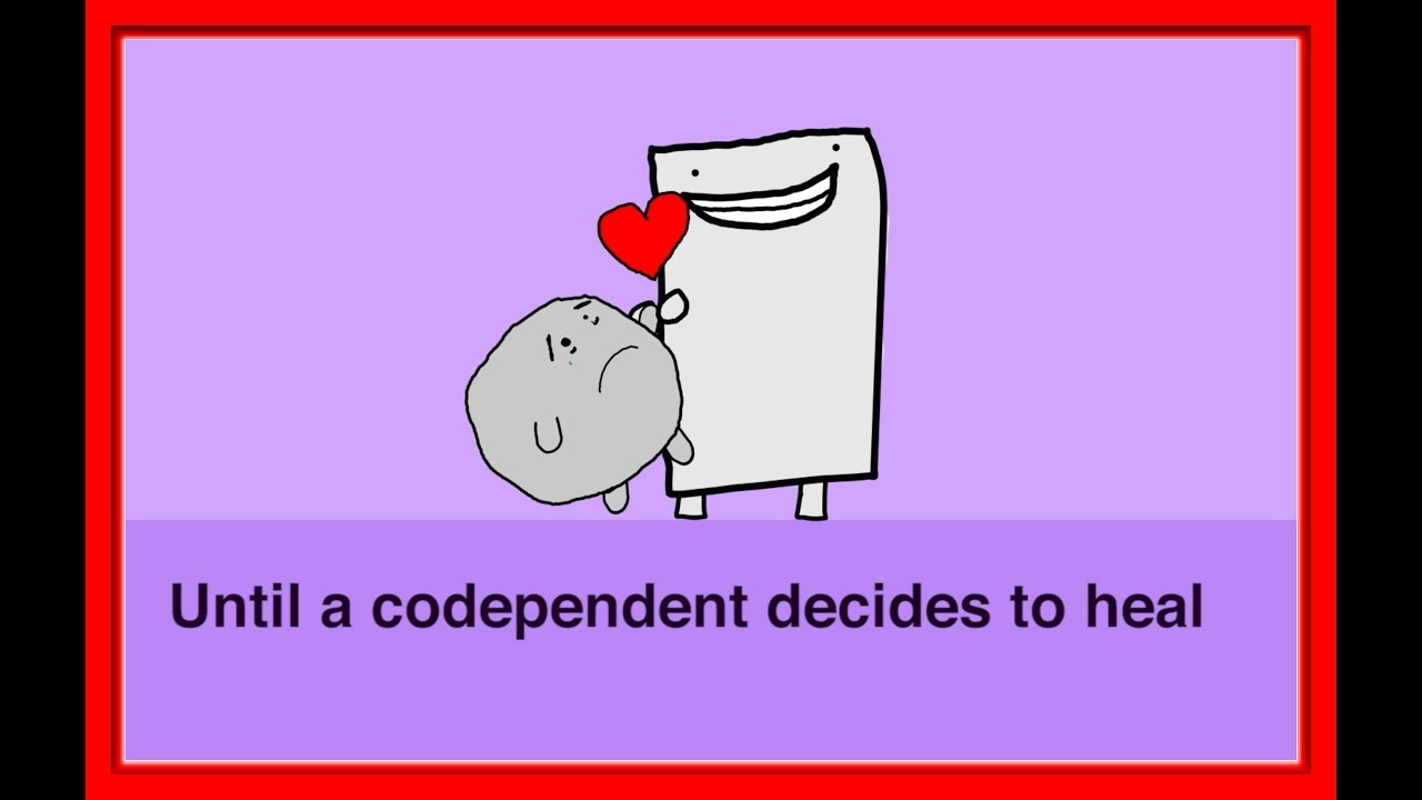 codependent dating a narcissist