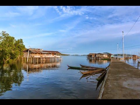 Lagu Daerah Papua - Ai Dai
