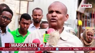 RTN TV: Wadooyin Hore u Xirnaa oo Dib Loo Furay Magaalada Burco