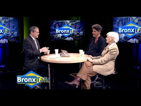 BronxTalk: Art and the Environment
