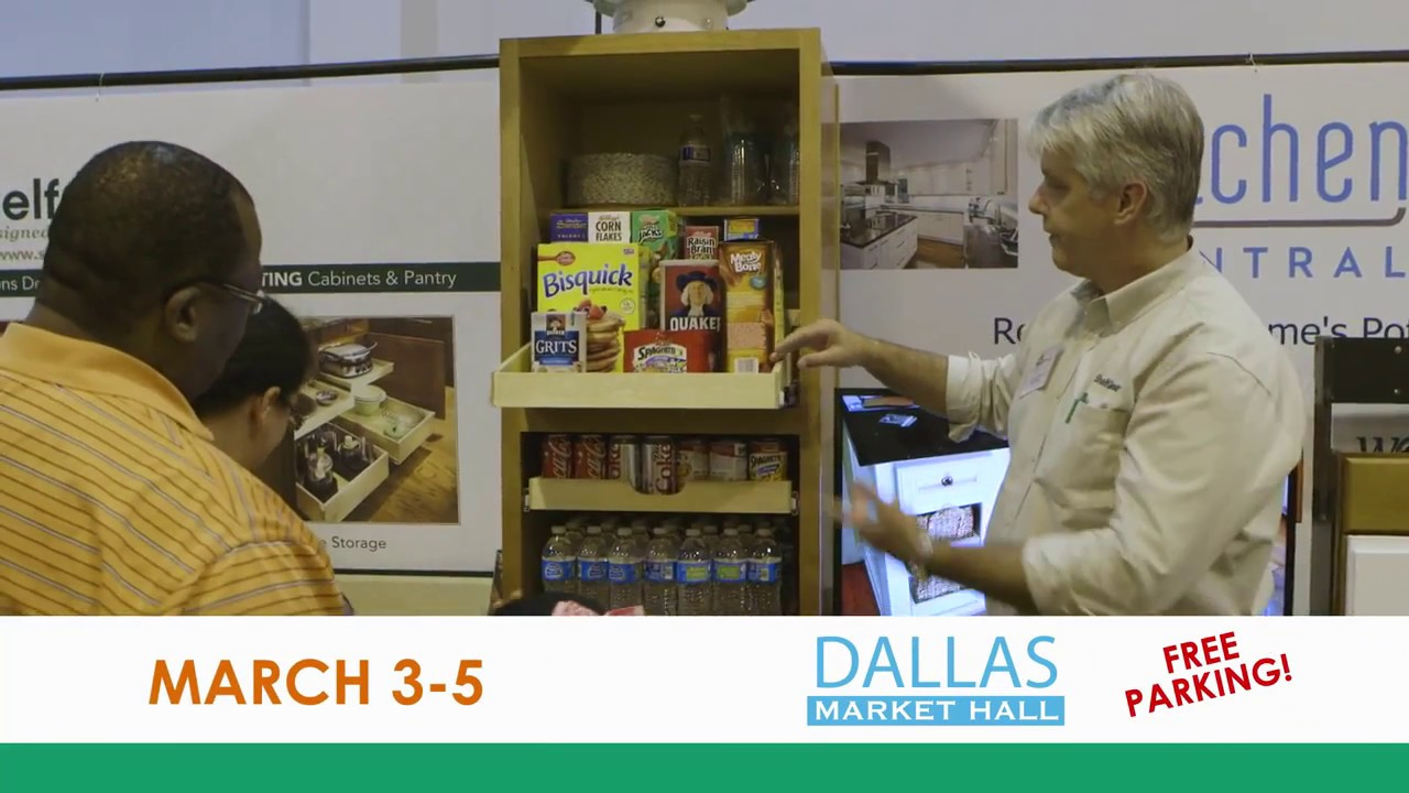38th annual dallas texas home garden show. Interior Design Ideas. Home Design Ideas