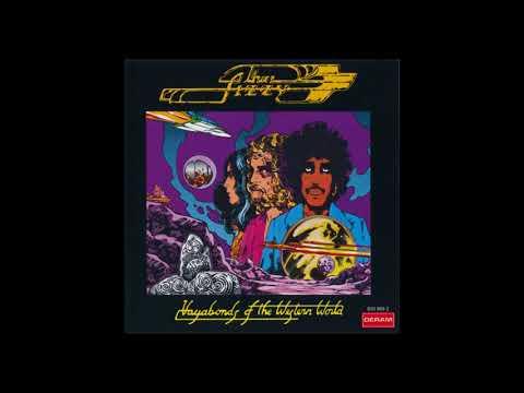 Thin Lizzy, Randolph's Tango, Vagabonds Of The Western World faixa 11 mp3