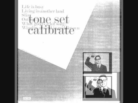 Tone Set - Living In Another Land