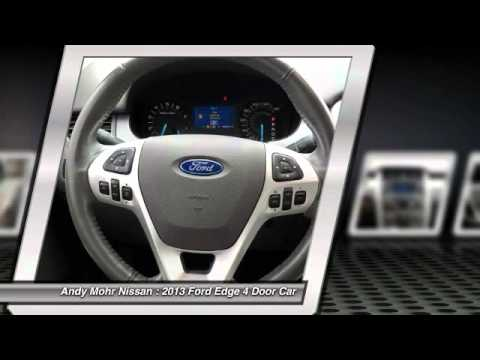 2013 Ford Edge Indianapolis IN NP4797