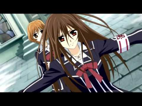 BETA Vampire Knight Guilty trailer