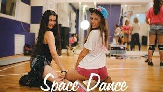 Школа Танца Space Dance мк Екатерина Шошина MSK Booty Dance