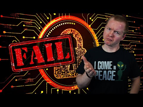 Why You Will FAIL In A Cyber Security Career!
