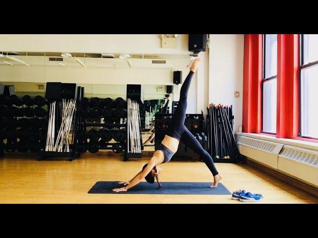 Yoga Exercises (Short Videos)