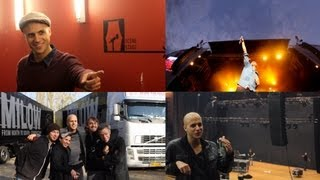 Milow, From North To South (2011 Documentary)
