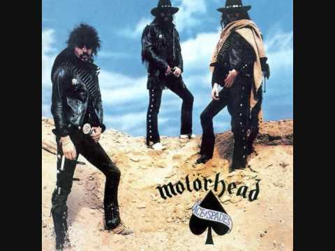 Motorhead-  LOVE ME LIKE A REPTILE mp3