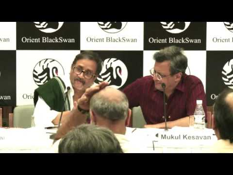 shahid amin in conversation with mukul kesavan part2