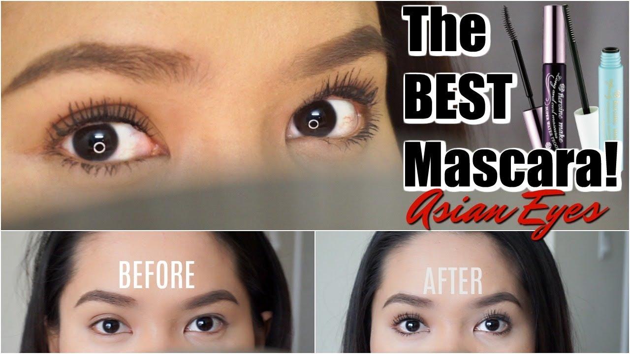 THE BEST MASCARA : Heroine Make Mascara + Mascara Remover