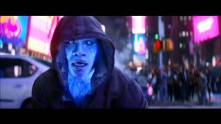 The Amazing Spiderman 2 - Electro