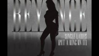 Beyonce - Get Me Bodied VS. Single Ladies (Put A Ring On It)
