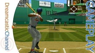Game Night Highlights: World Series Baseball 2K2 | 4/11/2018 | Dreamcast Online Multiplayer