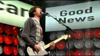 SNOW PATROL - OPEN YOUR EYES, SHUT YOUR EYES (Live at Live Earth, 2007)
