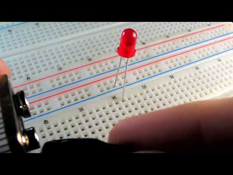 MAKE presents: The LED