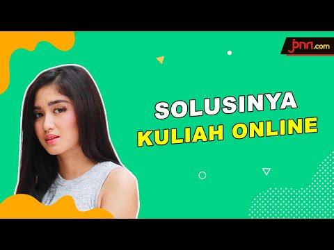 Alasan Ochie Rosdiana Eks JKT48 Pilih Kuliah Online