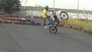 Wheeling Juninho DT 200R Campinas-SP