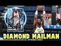 NBA 2K18 MyTEAM DIAMOND PLAYOFFS KARL MALONE IS UNSTOPPABLE!!   THE BEST CARD IN NBA 2K18 MyTEAM?!